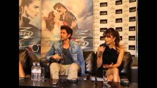 Krrish 3 - Krish 3 Press Conference & Press Junket Interview