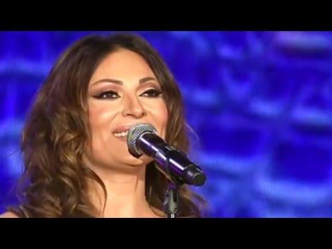 Ceca - 5 minuta - (LIVE) - (Usce 2) - (TV Pink 2013)