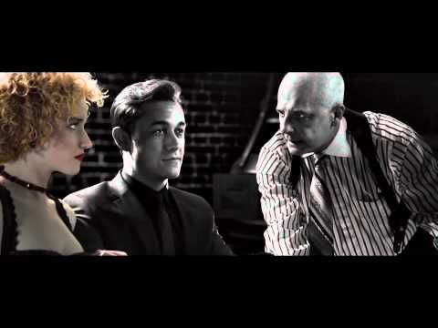 Sin City 2 - A Dame to kill for // Offizieller Trailer Deutsch [HD] // Cross Cult TV