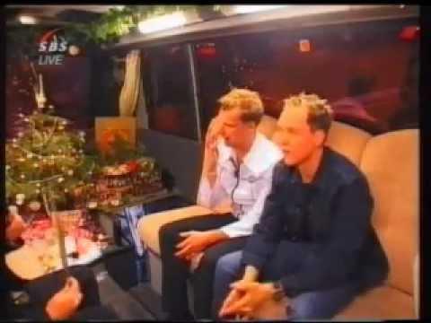 De Bus Najaar 2000 Uitslag en ontvangst  SBS6