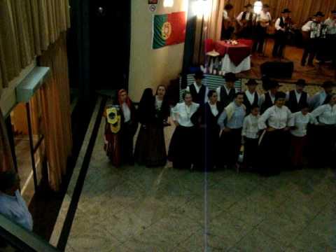 Viseu Senhora da Beira - Rancho Folcl�rico de Torredeita - Viseu - Portugal
