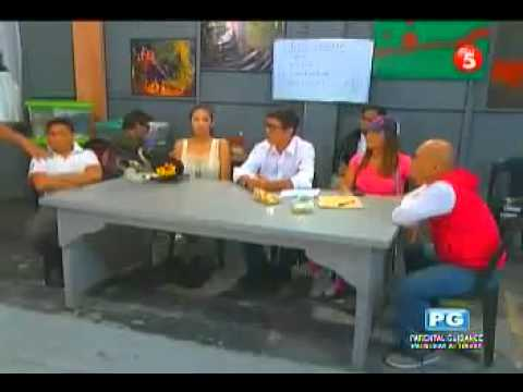 ☆★☆★☆ (HD) TV5 - THE JOSE AND WALLY SHOW STARRING VIC SOTTO   NOV  19  2011 PART 2 4