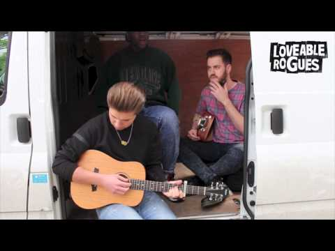 Ed Sheeran - Sing  (loveable Rogues Cover) video