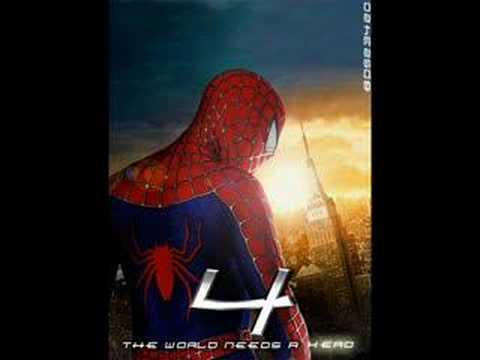 Spider Man 4 Fake Picture Collection #2 Video