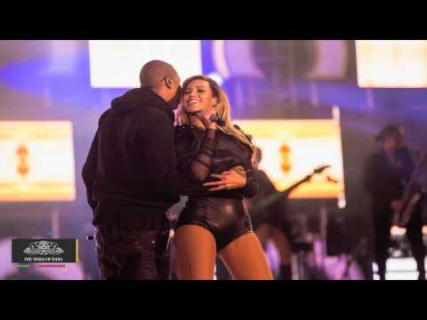 Beyoncé And Jay Z Party Together But Separately After L.A. - TOI