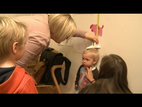 euronews futuris - Over-hygienic parents could be cause of diabetes