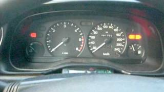Mondeo 1.8 TD (MK2) Cold Start problem with bad quality gasoil at -8C