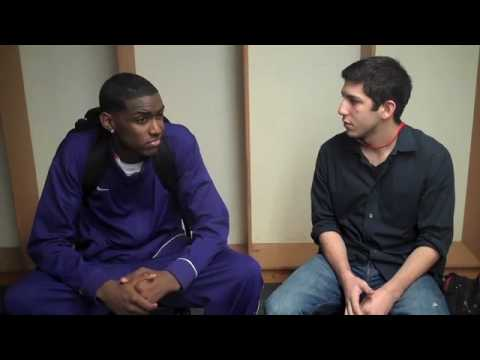 Quincy Miller (Scout.com #2 in 2011) Highlights & Interview