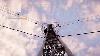 Far Cry 5 How to Climb and Destroy a Satellite Tower