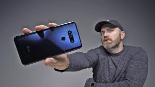 This Smartphone Has 5 Cameras... But Why?