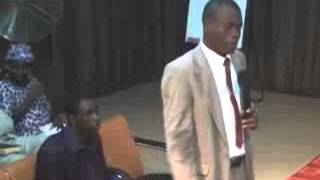 Arome Osayi-Who Do You Say Jesus is.flv