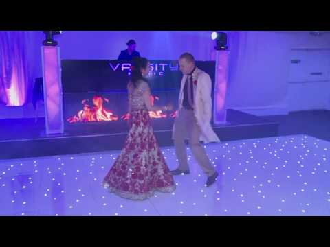 The Conservatory Pains hill park - Indian wedding Reception , 2015 London