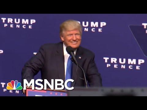 Retired Lieutenant Colonel: 'Infantile' Trump Is No Patriot | The Beat With Ari Melber | MSNBC