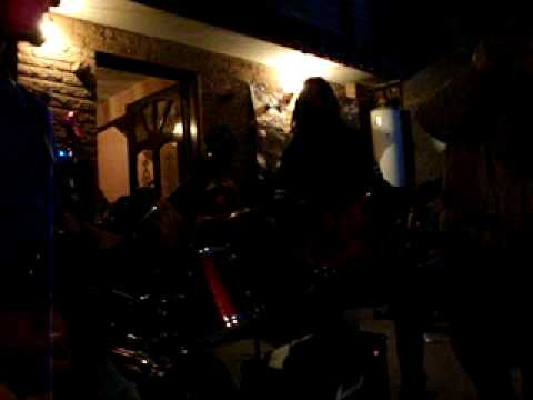 Jhozz Fest 2009: The Tropper- Cytherea Video