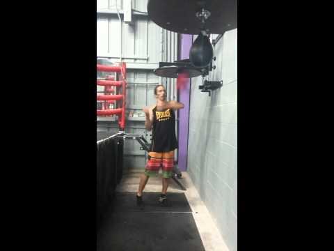 PitBull Boxing Gym. Kauai, Hi.