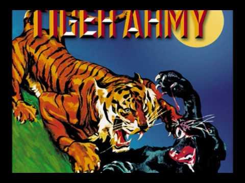 Tiger Army - Devil Girl