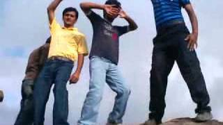 Fort Manro (Dance With Masti) PART 1