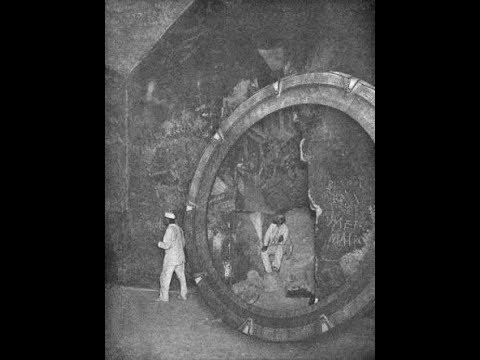 Звёздные врата - в 1920 -х годах был открыт портал под землей.