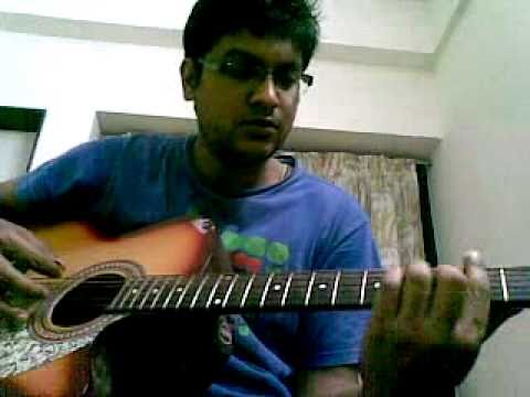 Splitsvilla 4 theme song- Aahatein acoustic cover--- OST Agnee...