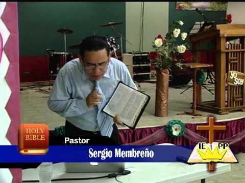 44 aniversario  iglesia evangelica del principe de paz Pastor Sergio Membreño