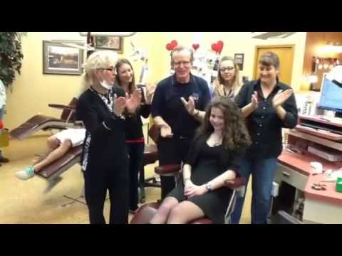 Damon Braces Colorado Springs New smile - Dr. H. Keyes Townsend