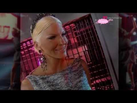 JELENA KARLEUSA - VIP ROOM // 23.09.`12 RTV PINK