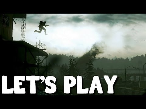 (Let's Play) DeadLight (episode 01)