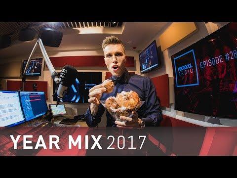 Protocol Radio 281 Year Mix 2017 by Nicky Romero (#PRR281)