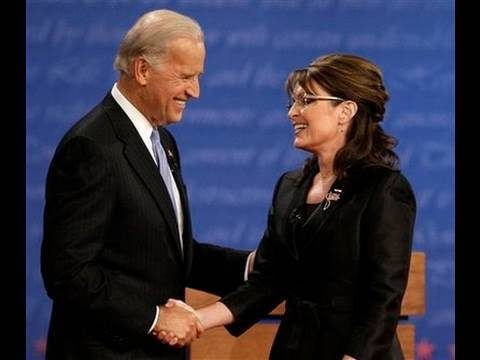 Sarah Palin Refused To Prepare For VP Debate