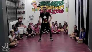 Urban Hip Hop Choreography || Pawan Tank || J.I Studio || #Repost