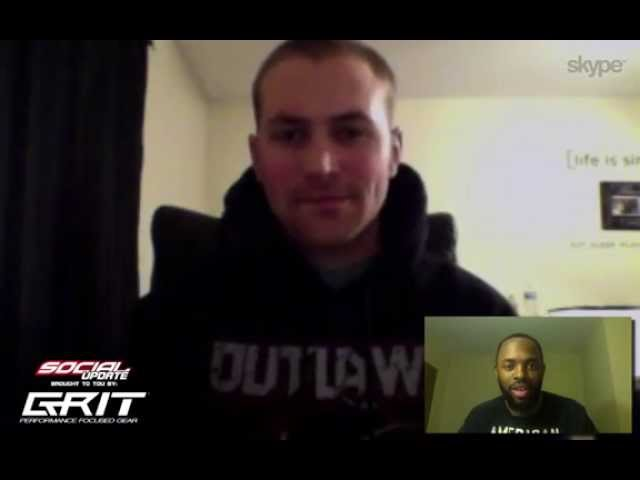 Social Update: Cody Mickowski Paintball Interview - TMG Outlaws Going Pro