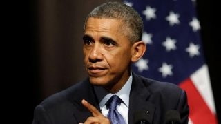 What happens if Obama was involved in illegal surveillance?