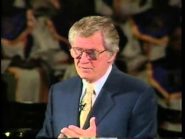 David Wilkerson - God Can Fix Anything