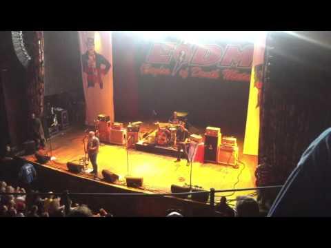 Eagles of Death Metal - Speaking in Tongues - Dallas, TX 2016