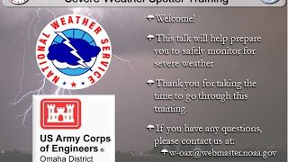Abbreviated Spotter Talk