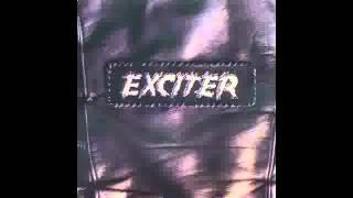 Watch Exciter Scream Bloody Murder video
