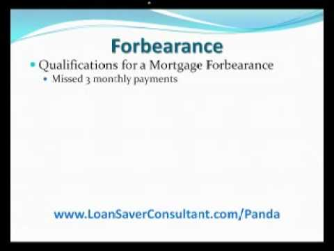 Charming Can A Mortgage Forbearance ...