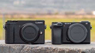 Sony A6500 vs Panasonic GX9 - Which Crop Sensor Rangefinder Should You Get?