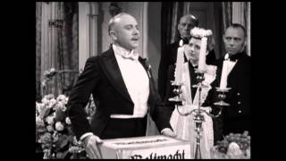 Der Verlorene (1951) - Official Trailer