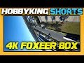 4K Foxeer Box Action Camera - HobbyKing Shorts