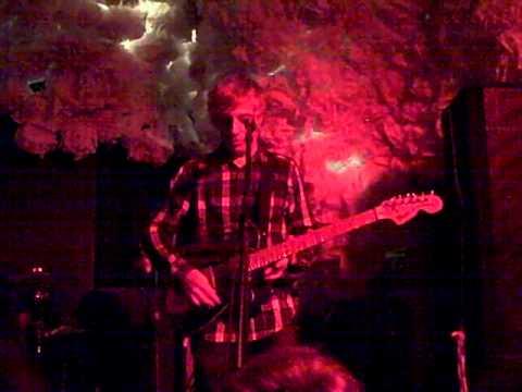 Lee Ranaldo - Hammer Blows - live @ Glasslands, December 16, 2011