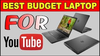 Best Budget Laptop For Youtube | Unboxing And Review |