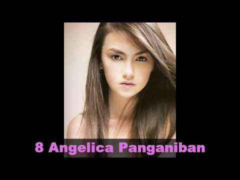 most beautiful young filipino actors