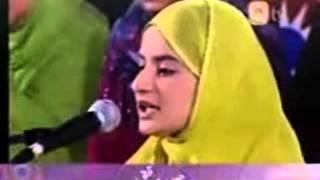 Hooria Faheem's Naats