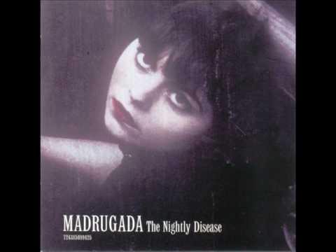 Madrugada - Black Mambo