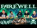 Black Sails - Treasure Island, Final Thoughts, and Viewer Questions!!