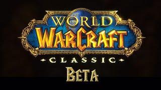 Stress Test 1 - World of Warcraft Classic Beta
