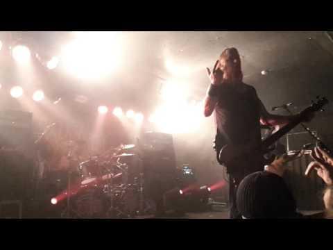 Death DTA 16  Zombie Ritual  17  Baptized in Blood   Tallinn   Tapper   13 04 2016