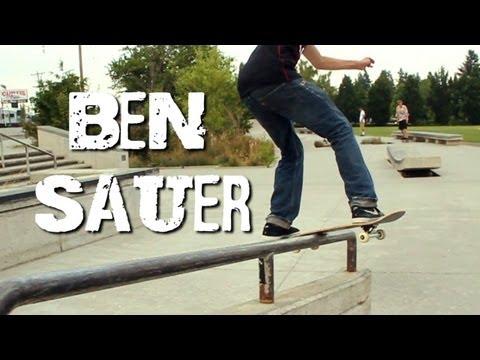 Ben Sauer Session @ Ed Benedict