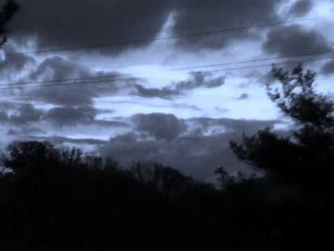 Roger Alan Wade - When Heaven Comes Dripping From The Night